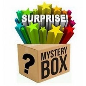 Other - 5lb women's mixed size mystery box!